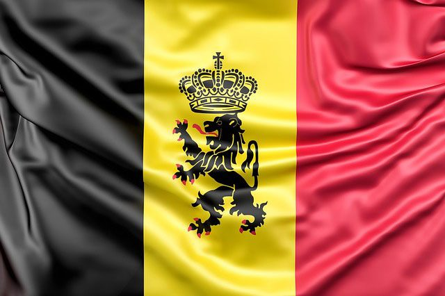 История Бельгии