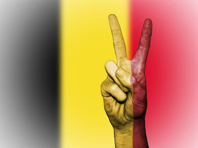 Какой язык в Бельгии