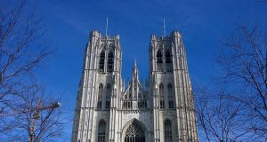 Брюссельский собор, Бельгия