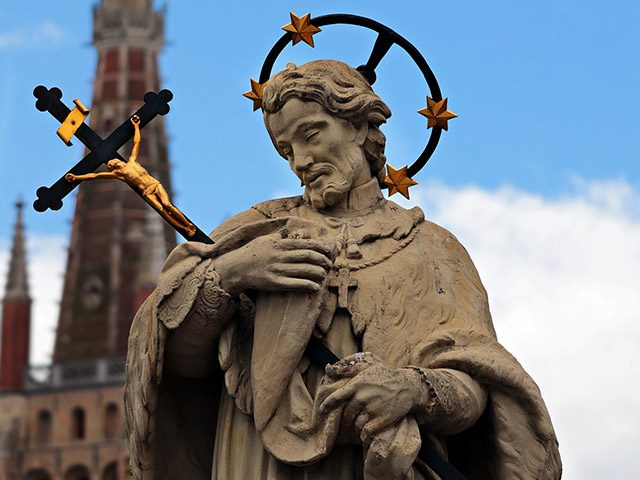 Религия в Бельгии