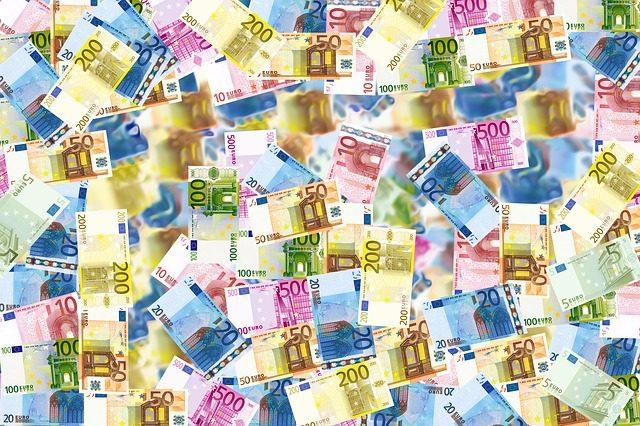Деньги Бельгии