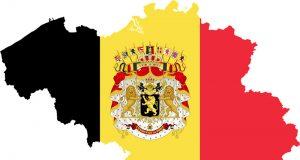 Где находится Бельгия